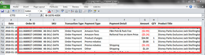 how much amazon charge for fba