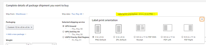 How do i print zpl file? - Selling on Amazon - Amazon Seller