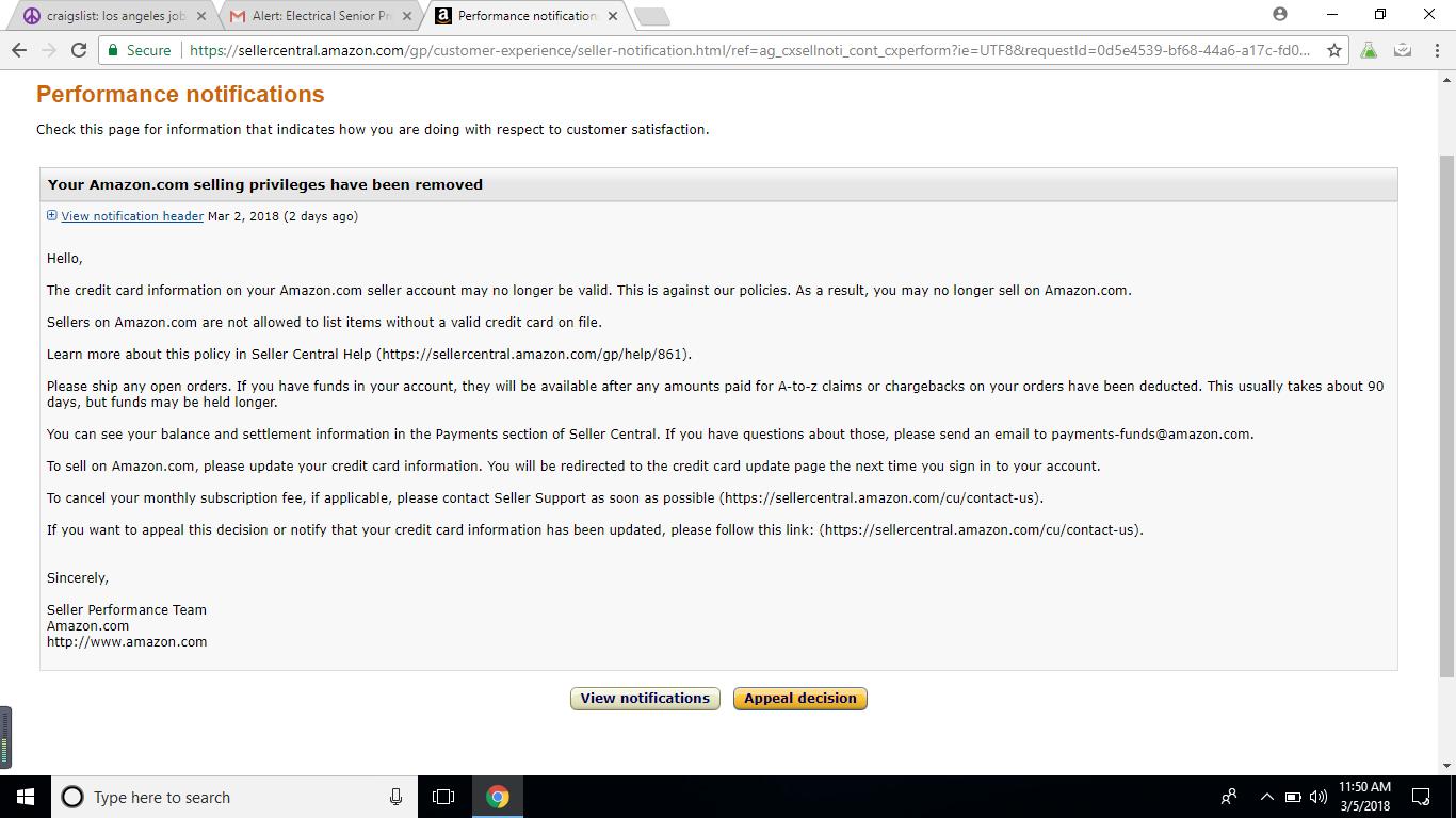 Https Amazon Seller
