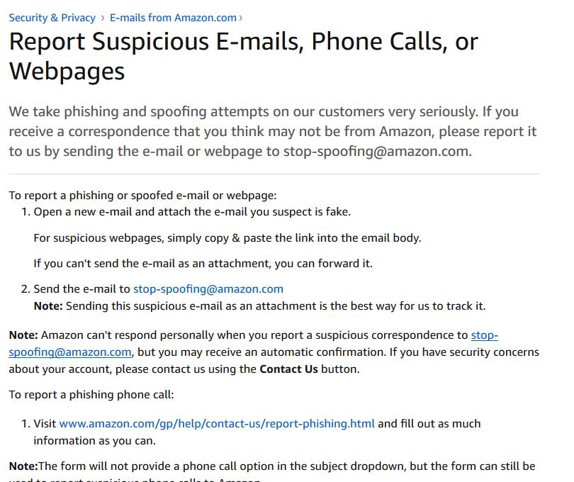Attention Fake Amazon Order Receipt Scam Selling On Amazon Amazon Seller Forums