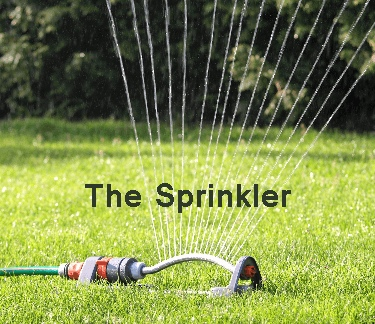 thesprinkler